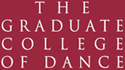 The Graduate College of Dance